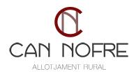 CAN NOFRE Logo